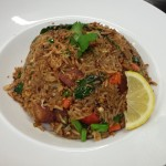 Nine Elephants Fried Rice